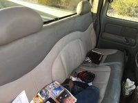 Picture of 2002 GMC Sierra 1500HD 4 Dr SLE 4WD Crew Cab SB HD, interior