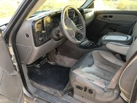 Picture of 2002 GMC Sierra 1500HD 4 Dr SLE 4WD Crew Cab SB HD, interior, gallery_worthy