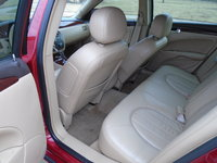 Picture of 2008 Buick Lucerne CXL, interior