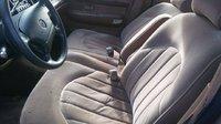 Picture of 1996 Mercury Grand Marquis 4 Dr GS Sedan, interior