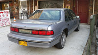 Picture of 1990 Chevrolet Lumina Sedan FWD, exterior, gallery_worthy