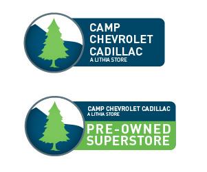 Camp Chevrolet Cadillac Spokane Wa Read Consumer Reviews