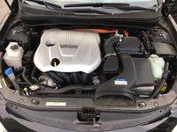 Picture of 2012 Hyundai Sonata Hybrid Base, engine