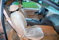Picture of 1996 Ford Thunderbird LX, interior