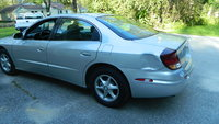 Picture of 2001 Oldsmobile Aurora 4 Dr 3.5 Sedan, exterior
