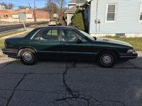Picture of 1995 Buick LeSabre Limited, exterior