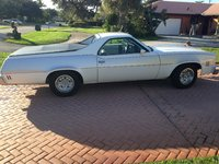 Picture of 1976 Chevrolet El Camino, exterior, gallery_worthy