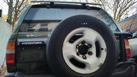 Picture of 1996 Nissan Pathfinder 4 Dr XE 4WD SUV, exterior, gallery_worthy