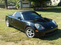 Picture of 2000 Toyota MR2 Spyder 2 Dr STD Convertible, exterior