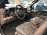 Picture of 1999 Ford F-350 Super Duty Lariat Crew Cab LB, interior