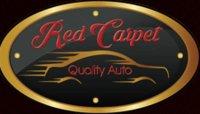Red Carpet Quality Auto logo
