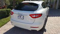 Picture of 2017 Maserati Levante 3.0L, exterior