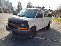 Picture of 2009 Chevrolet Express LS 1500 AWD, exterior