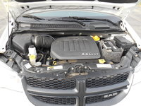 Picture of 2014 Ram C/V Tradesman, engine
