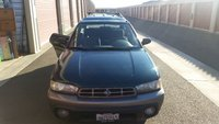 Picture of 1996 Subaru Legacy 4 Dr Outback AWD Wagon, exterior