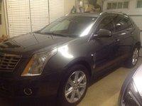 Picture of 2013 Cadillac SRX Premium AWD, exterior