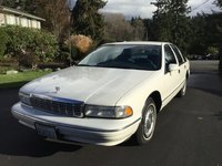 Picture of 1993 Chevrolet Caprice Base