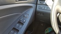 Picture of 2015 Hyundai Sonata Hybrid Limited, interior