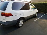 Picture of 1999 Toyota Sienna 4 Dr LE Passenger Van, exterior