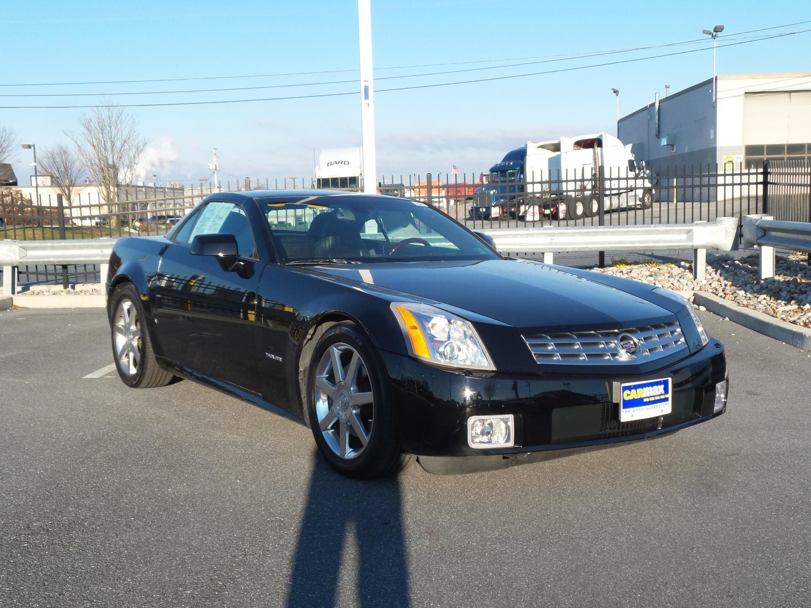 Car Max Near Me >> Cadillac Xlr V Questions Very Worried From Online Reviews