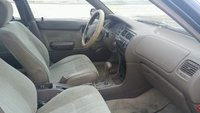 Picture of 1996 Toyota Corolla Base, interior