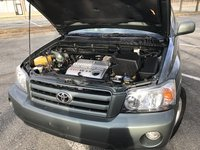 Picture of 2007 Toyota Highlander Sport V6, engine