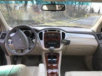 Picture of 2007 Toyota Highlander Sport V6, interior