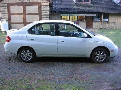 Picture of 2002 Toyota Prius