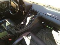 Picture of 1987 Porsche 928 S4 Hatchback, interior