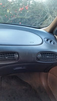 Picture of 1997 Ford Taurus GL, interior