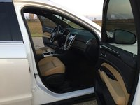Picture of 2014 Cadillac SRX Performance AWD, interior