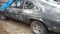 1975 Chevrolet Nova Overview