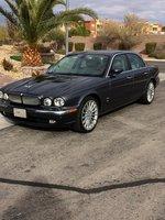 Picture of 2006 Jaguar XJR 4dr Sedan, exterior