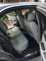 Picture of 2006 Jaguar XJR 4dr Sedan, interior