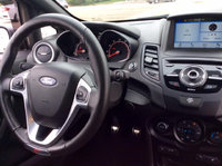 Picture of 2016 Ford Fiesta ST, interior