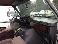 Picture of 1996 Dodge Ram Van 3 Dr 3500 Cargo Van Extended, interior