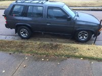 Picture of 1995 Nissan Pathfinder 4 Dr XE 4WD SUV, exterior