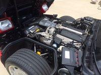 Picture of 1992 Chevrolet Corvette Convertible, engine