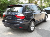 Picture of 2010 BMW X3 xDrive30i, exterior