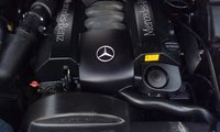Picture of 2001 Mercedes-Benz M-Class ML 320 Elegance, engine