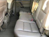 Picture of 2007 Nissan Armada SE 4X4, interior