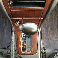 Picture of 1998 Infiniti I30 4 Dr Touring Sedan, interior