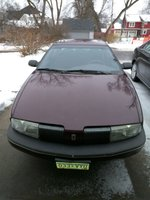 Picture of 1993 Oldsmobile Achieva 4 Dr S Sedan, exterior
