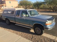 Picture of 1993 Ford F-250 2 Dr XLT 4WD Extended Cab LB, exterior