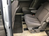 Picture of 2001 Chrysler Town & Country LXi AWD, interior