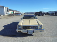 Picture of 1977 Chevrolet El Camino, exterior, gallery_worthy