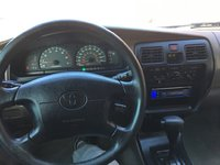 Picture Of 2000 Toyota 4Runner Base, Interior, Gallery_worthy