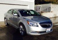 Picture of 2015 Buick LaCrosse Premium 2, exterior