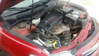 Picture of 2010 Toyota Camry Hybrid FWD, engine, gallery_worthy