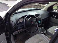 Picture of 2004 Saturn VUE V6, interior